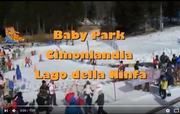 Baby Park Cimonelandia